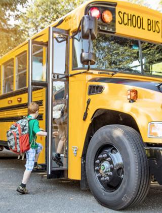 Sperreng Middle School / Home
