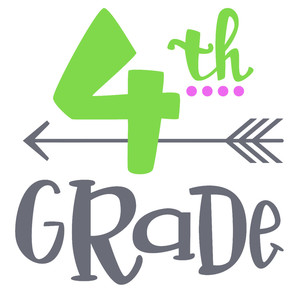 Welcome to 4th grade!