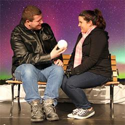 LHS Players Present 'Almost, Maine'