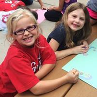 Students Learn About Abilities, Differences