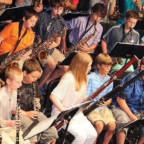 Musicians Earn All-State, All-Suburban Honors