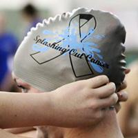 "Flyers Swim to ""Splash Out Cancer"""