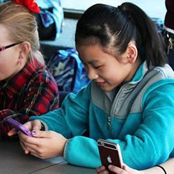Truman Students, Teachers Flock to Appy Hour