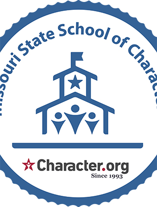 State School of Character logo from Character.org