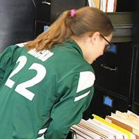Forensics Help Truman Students Solve Mystery