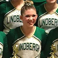 Flyerettes Earn First Place Trophies at State