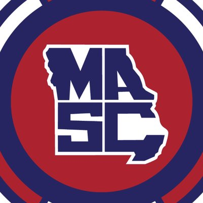 Missouri Association of Student Councils logo