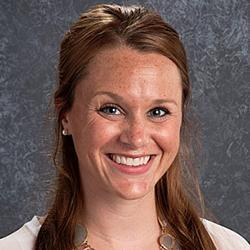 Arens Named State Teacher of the Year Finalist