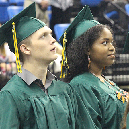 LHS Commencement Set for Tuesday, May 30