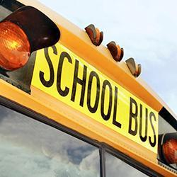 Updated Bus Routes for Tuesday, Sept. 5