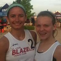 Flyers Run, Jump to State, National Success