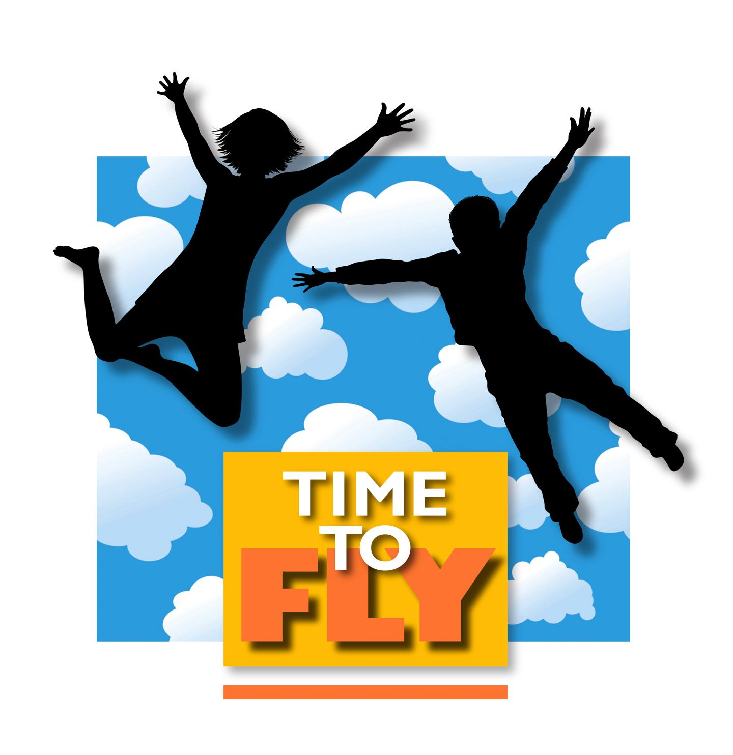 It's Time to Fly in 2014-15
