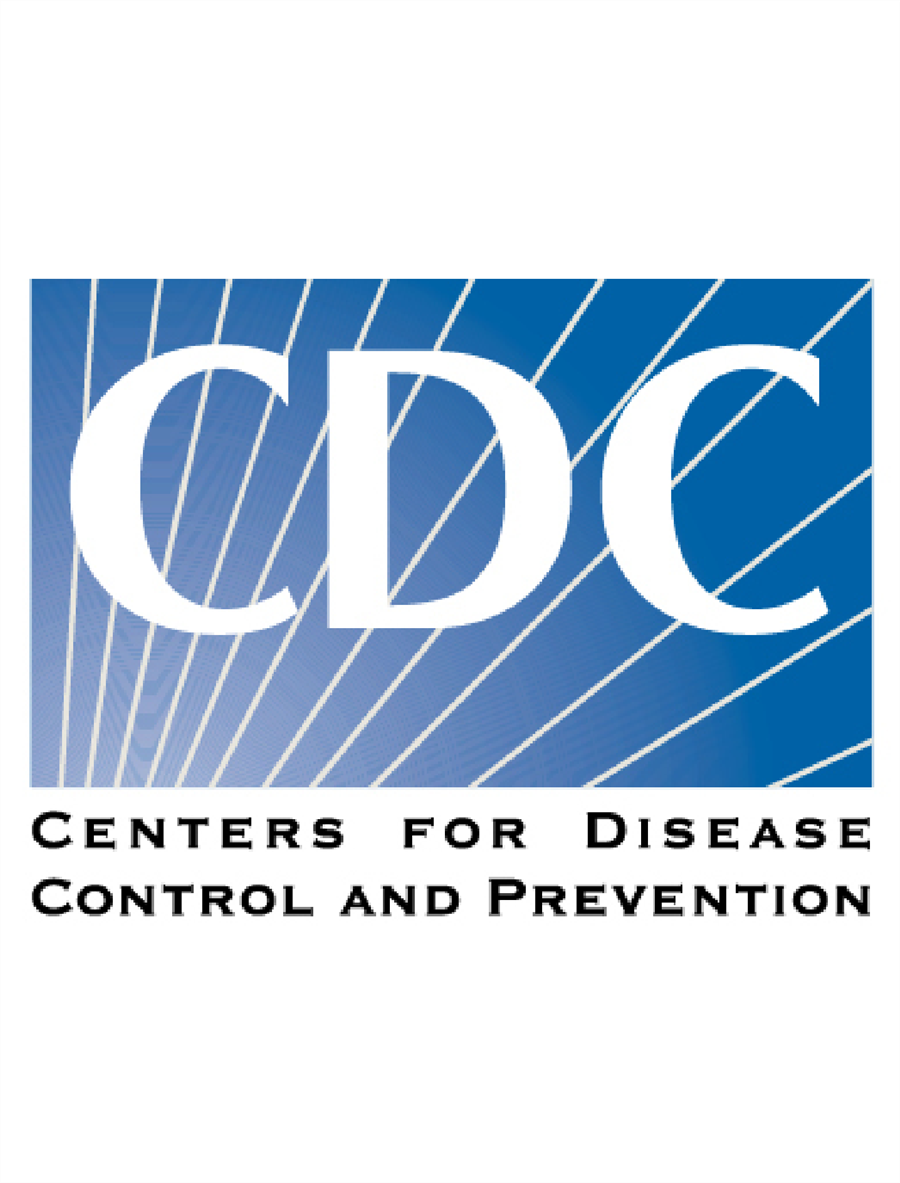 CDC Centers for Disease Control and Prevention Logo